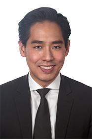 Edward W. Chen's Profile Image